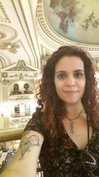 Denise Cardoso Fernandes Silva
