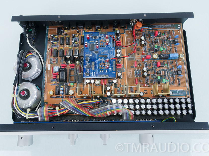 Counterpoint DA-10A DAC with Rapture 24 Bit/192kHZ Card Upgrade (8984)