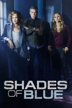 Shades of Blue's BG