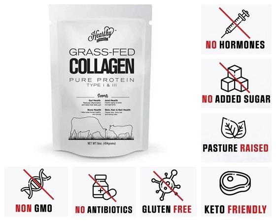 best collagen protein powder
