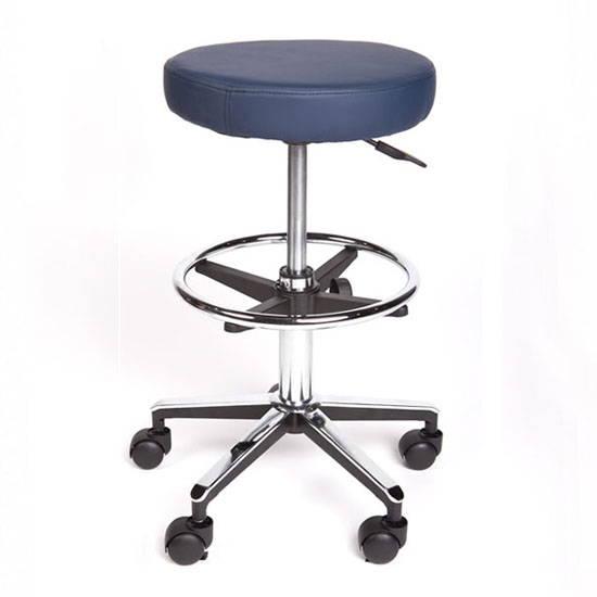 Saddle stool seat chair