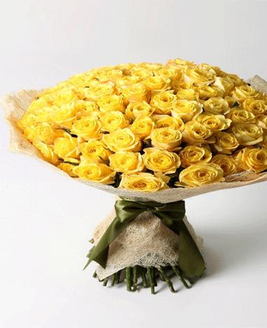 hf Sunshine Bouquet