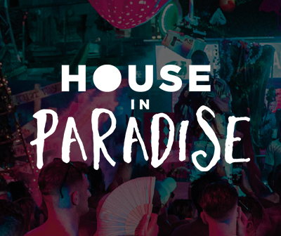 Pool party House paradise, calendario fiestas O beach Ibiza 2020