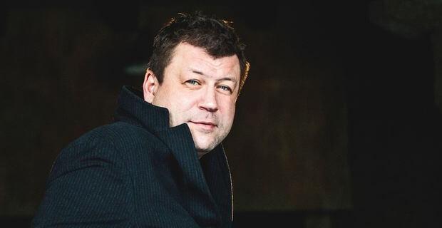 Михаил Довженко: «Радио делает людей настоящими» - Новости радио OnAir.ru
