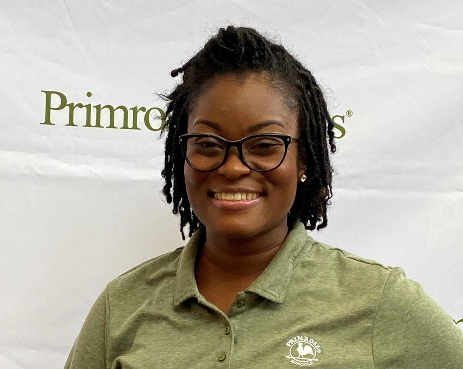 Mrs. Runner , School Coordinator