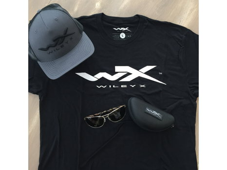 WileyX Sunglasses Package