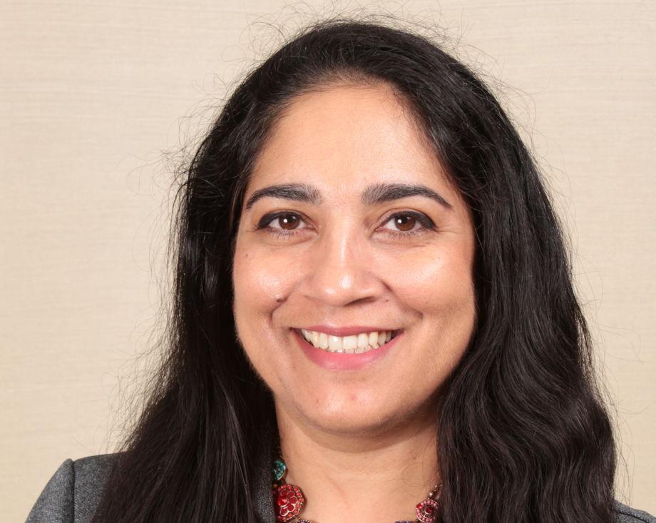 Avril Sabharwal , Executive Director