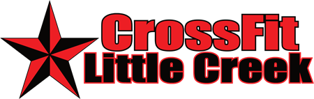 CrossFit Little Creek logo