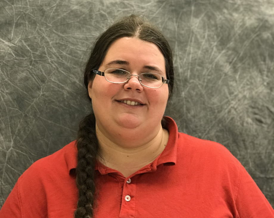 Ashley Haugh , Preschool II - Lead Teacher
