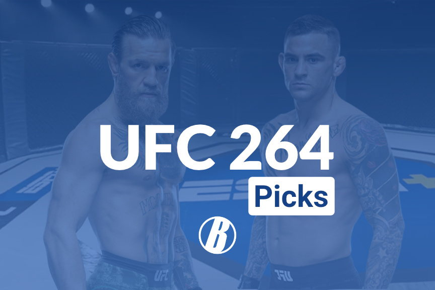 UFC 264: A Must Win Bout For McGregor