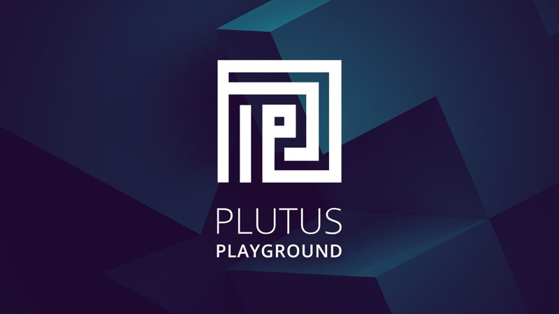 Introducing the new Plutus Playground