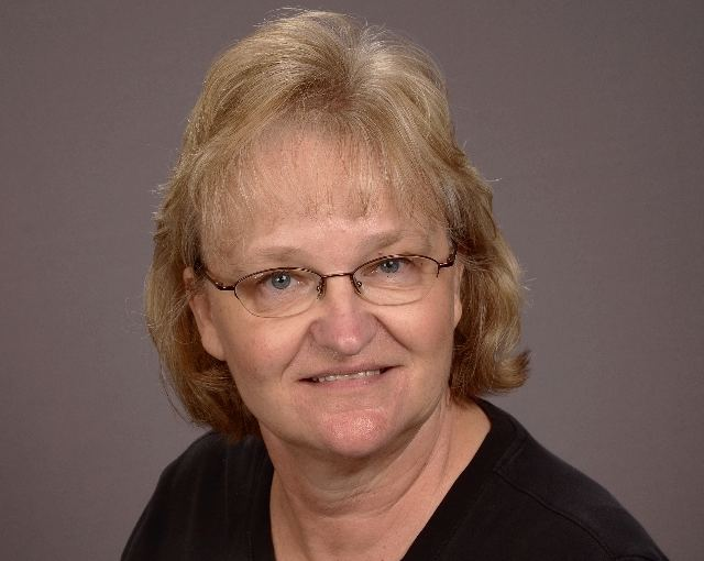 Ms. Sherrie Eggert , Preschool Pathways Classroom Teacher