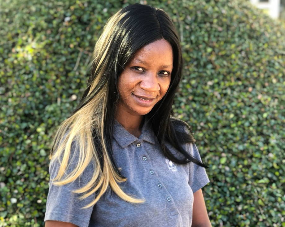Ms.  Fataumata Toure , Toddler Teacher