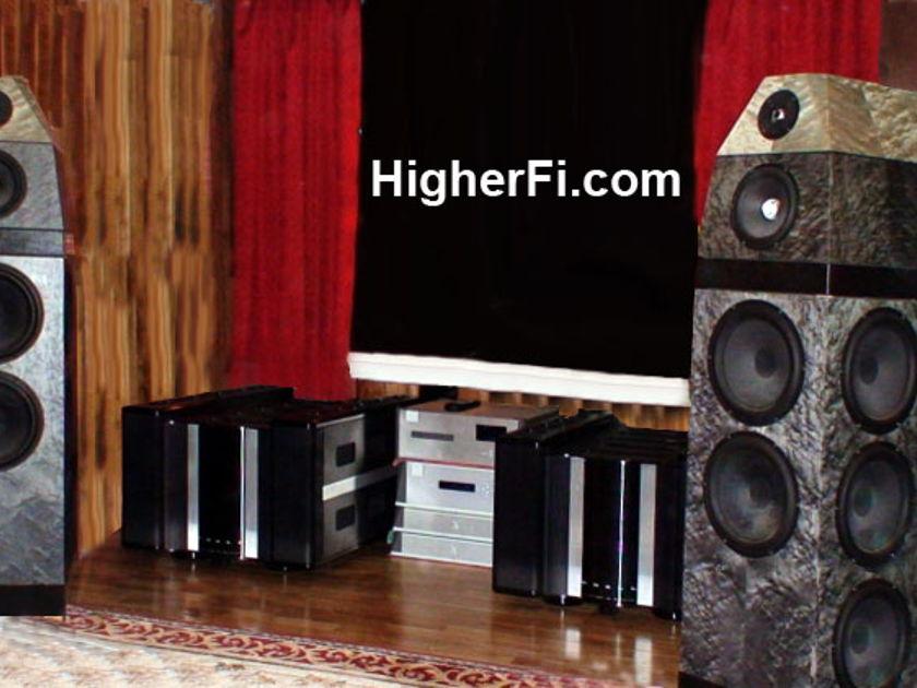 Audio Physics Cerubin - save $50,000 Rare, trades, layaways ok