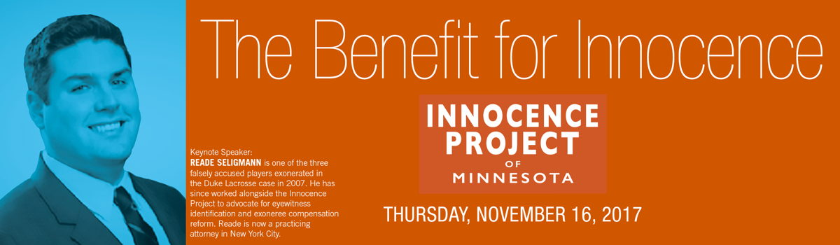 Innocence Project of Minnesota