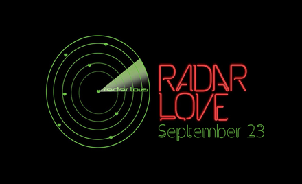 Radar Love at Cherry Point NCR Autox
