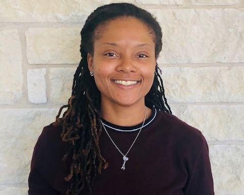 Deshunna McFarlin , Curriculum Coordinator