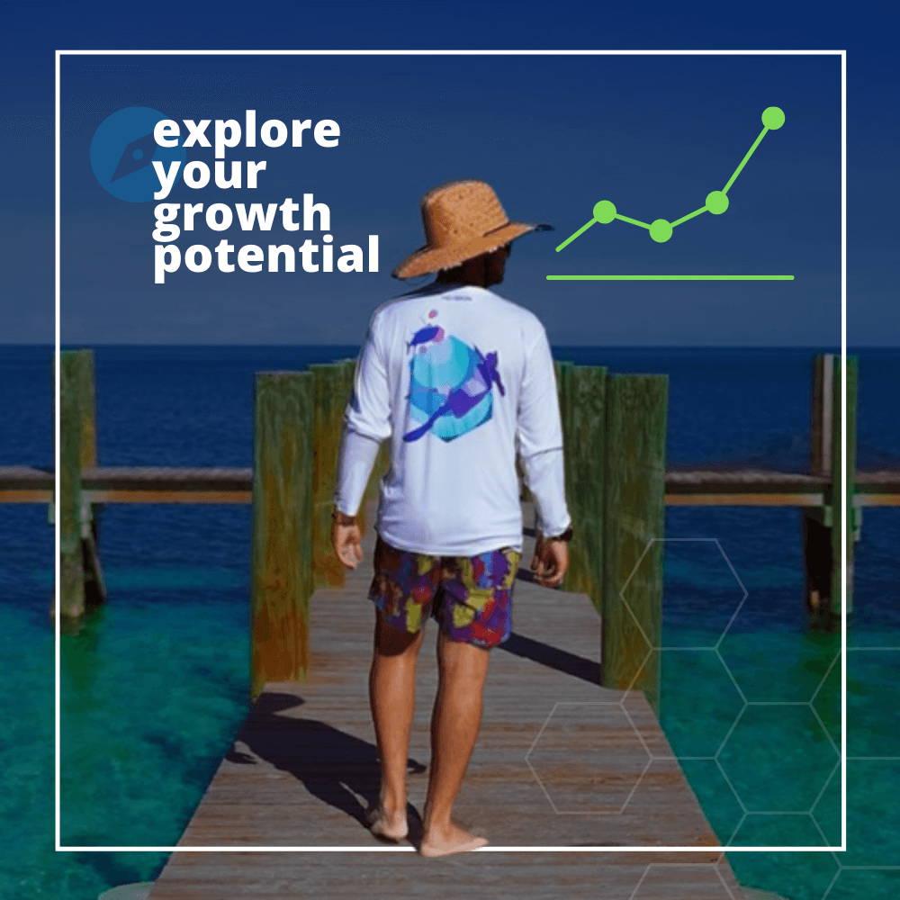 Influencer Growth Program
