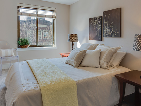 Hamburg - Do you want to sell your property promptly and at the best possible price? Read the new blog post to find out how home staging can be the path to success.
