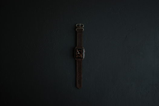 Ремешок для Apple Watch |  Horween leather