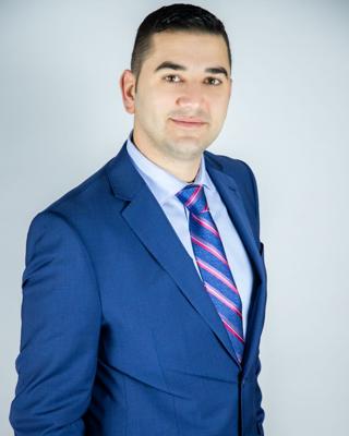 Ayman Hijazi