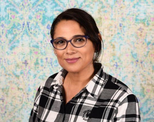 Karima Vega , Preschool  Teacher