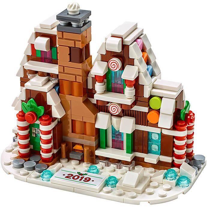lego 40337  size
