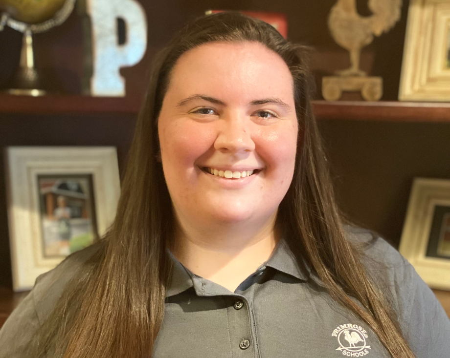 Ms. Brooke Lutterbaugh , Administrative Assistant