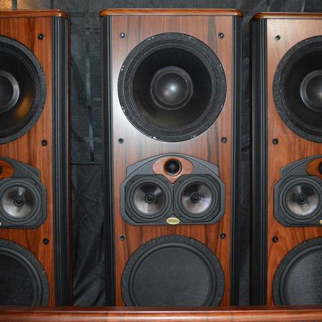 Legacy Audio Harmony