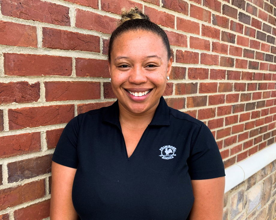 Ms. Foster , Early Preschool Teacher
