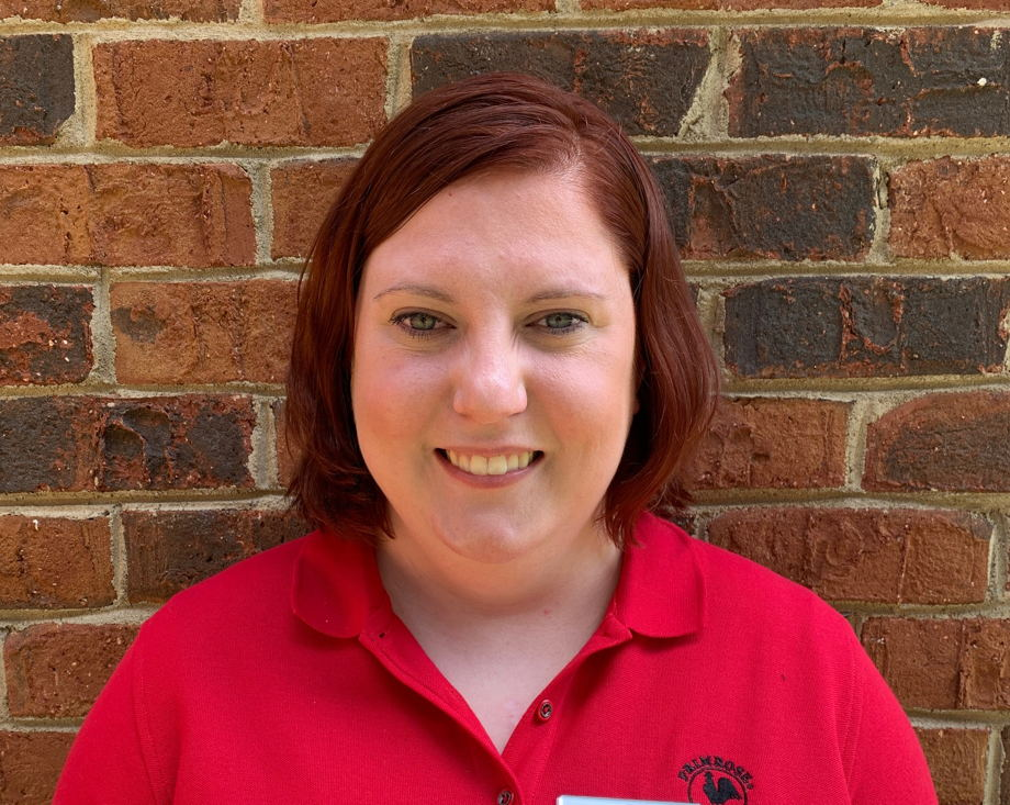 Ms. Kaitlyn , Georgia Pre-Kindergarten 1 Assistant Teacher