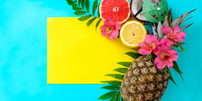 Hot Trend Alert: Pineapples