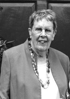 Sheila Mary Lynes