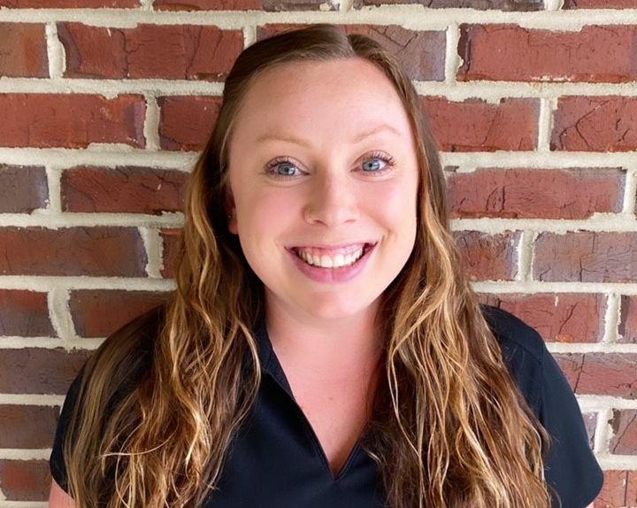 Brittany Randall , Infant/Toddler Teacher
