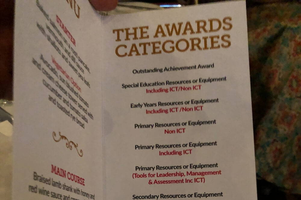 era-awards-categories
