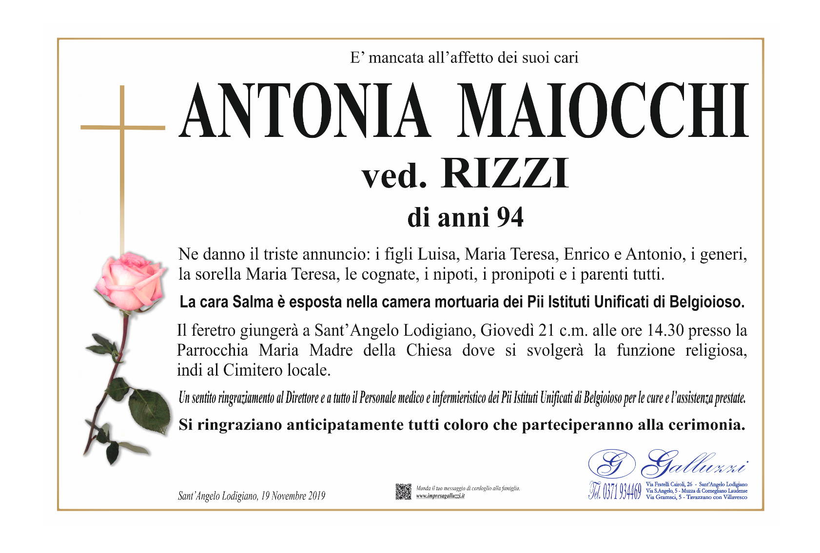 Antonia Maiocchi