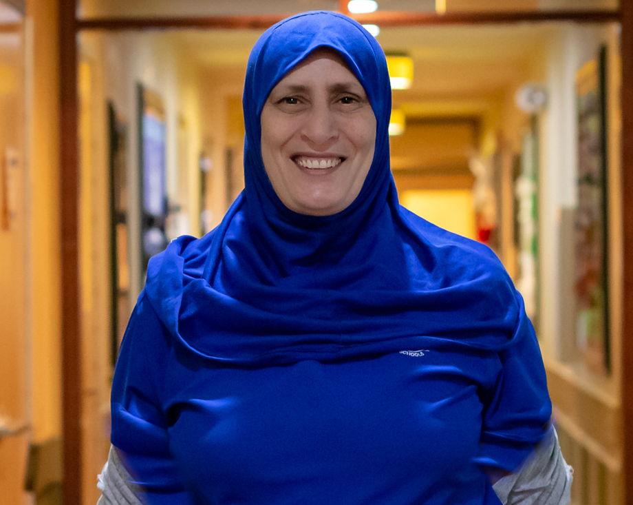 Mrs. Safa , Preschool Teacher