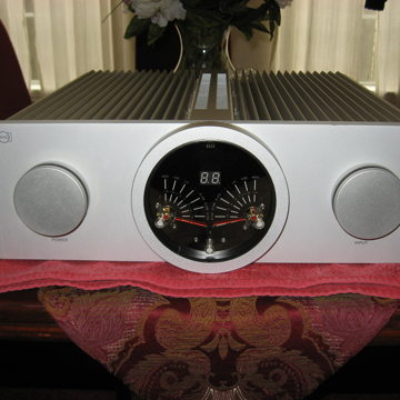 S1 Stereo Amplifier