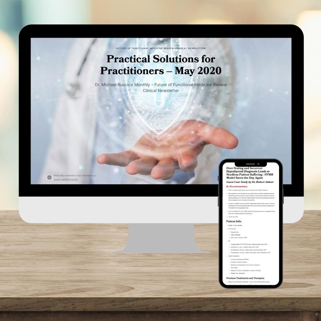 Dr. Ruscio Resources -