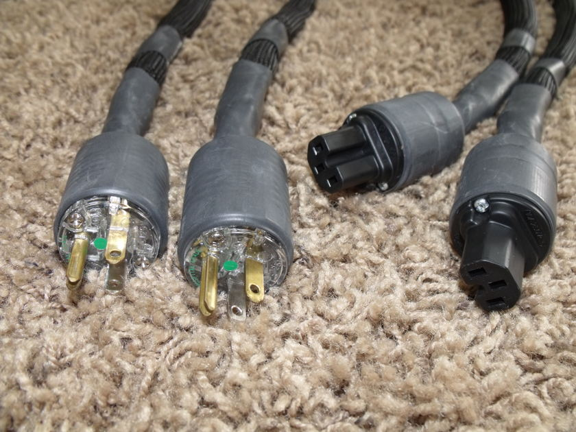 Kubala-Sosna  Expression  Power Cables
