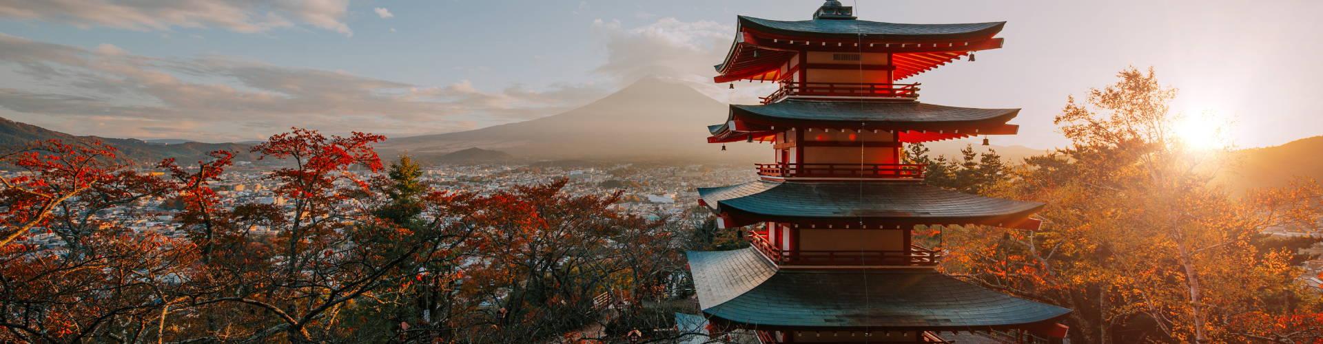 Japan incense culture