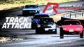 DR Track Attack 8/25/17