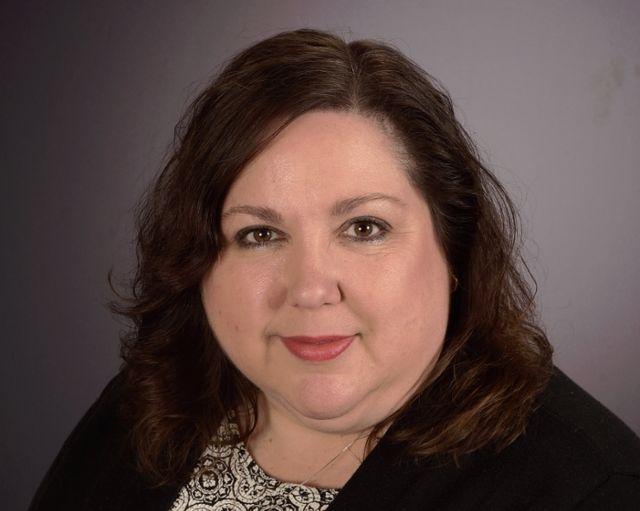 Susan Rolston , Assistant School Director