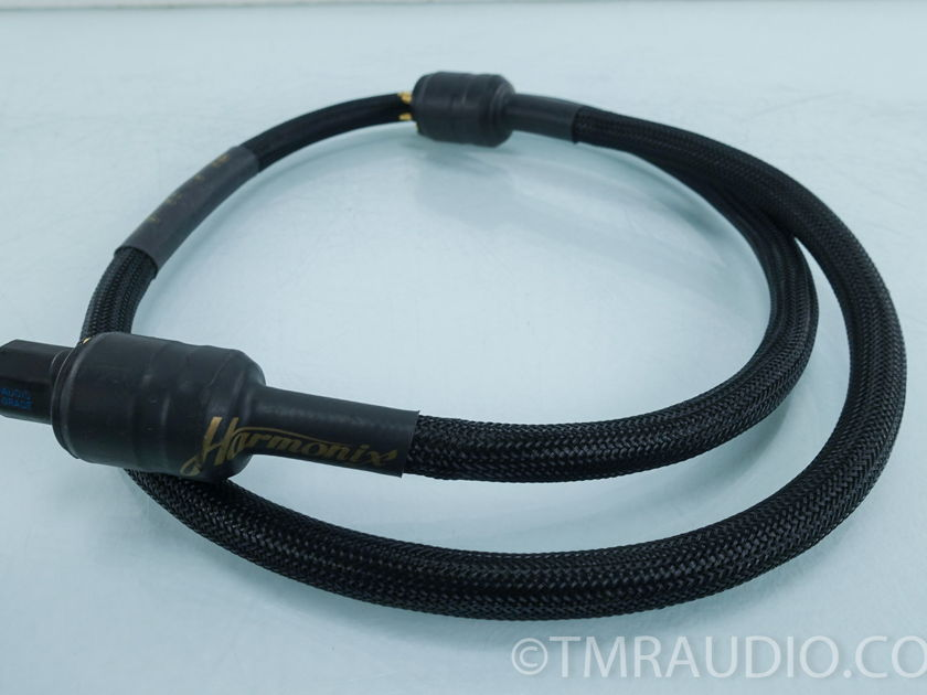 Harmonix Studio Master X-DC-1 Studio Master  Power Cable; 1.5m AC Cord (9275)