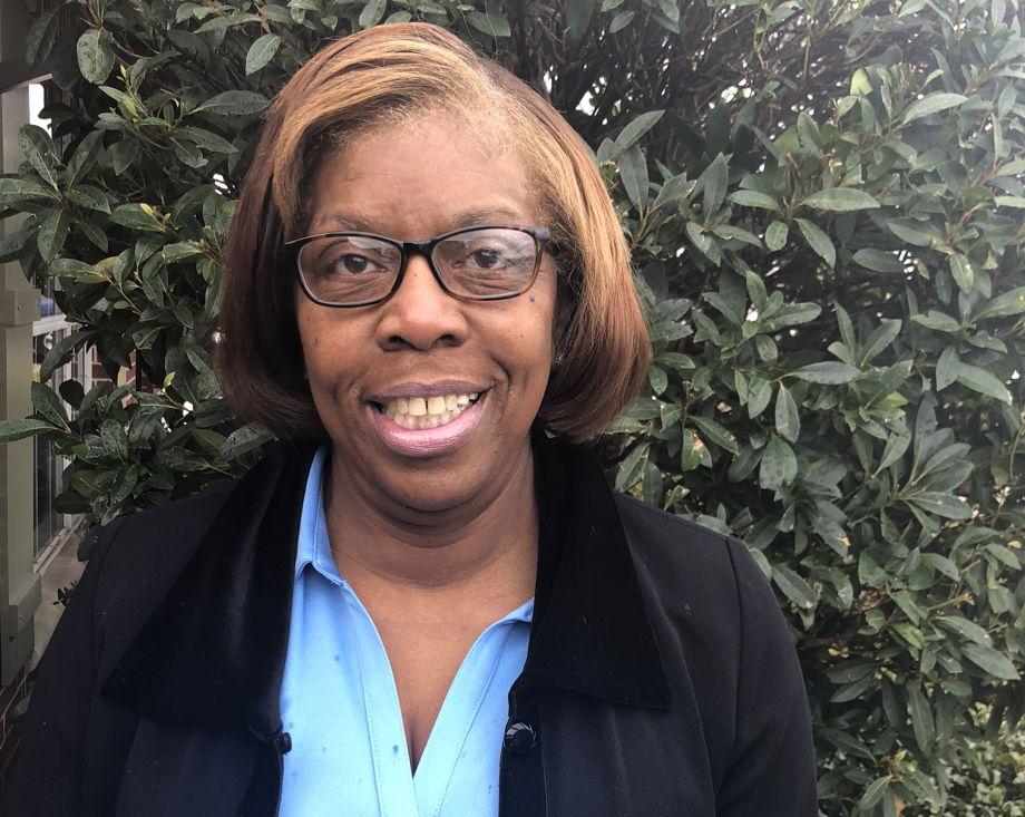Mrs. Lois Davis , Preschool II Teacher