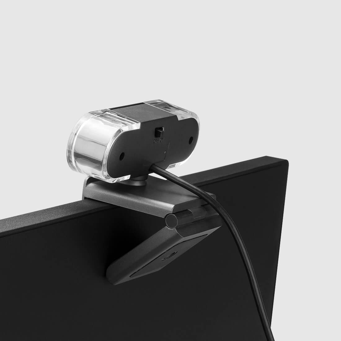 USB easy and quick setup