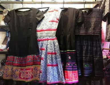 Meeder - Handmade dresses