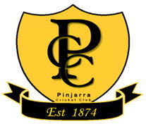Pinjarra Cricket Club Logo