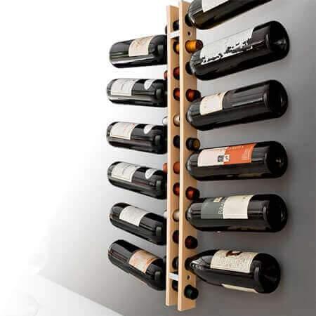 flessenrek-wijnrekken