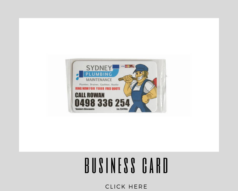 Custom Business Card Corporate Magnets